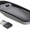 AMP09AP - Targus Multimedia Wireless Presenter (รองรับ iTunes&reg, Windows Media Player) มี Mouse ในตัว